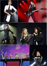 Madonna MDNA 2012 Tour Live Concert Pictures Photos & Clips-FrontRow Las Vegas 1