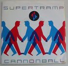 "SUPERTRAMP ""Cannonball"" SP 7"" 45T. FRANCE 1985."