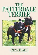 Patterdale Terrier by Sean Frain - Softcover