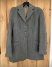Ladies Keepers Tweed/ Hunting/ Hacking Caldene Jacket 12/36