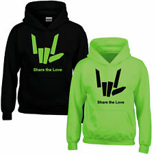 I/'d Hit That Tennis Boys Girls Childrens Kids Hooded Top Hoodie