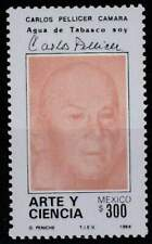 Mexico postfris 1988 MNH 2071 - Carlos Pellicer Camara