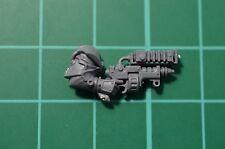Warhammer 40000-Adeptus mechanicus-Skitarii-Bras arme spécial 2
