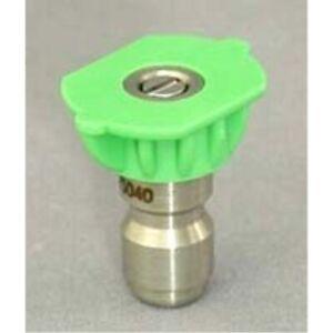 Mi T M AW-0018-0030 4.0 Orifice Nozzle, 25 Degree