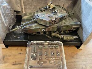 Forces of valor U.S. M1A1 Abrams 1:32