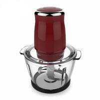 220V Multifunction electric mincer meat grinder  vegetable fruit Mixer 500W