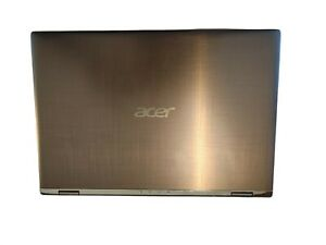 Acer Spin 1 N17H2 Silver 4 GB Ultra Thin HDMI Intel Pentium Notebook FOR PARTS