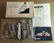WONDER FESTIVAL 2006 ONE DAY RESIN KIT GUNDAM 0079 WHITE BASE 1/1700 ULTRA RARO