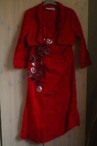 Linea Raffaelli  2 Piece Mother of the Bride Outfit Size 16