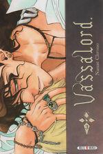 VASSALORD tome 3 Nanae Chrono MANGA seinen