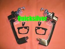 1969 1976 Dodge Dart Swinger Exterior CORRECT Door Handles NEW