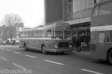 Lincolnshire Roadcar No.1205 Lincoln St Marks Bus Photo