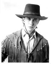Stephen Baldwin, The Young Riders: 8x10 In. B&W Glossy Photo