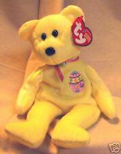 TY BEANIE BABIES BABY EGGS 2005 THE BEAR MWMT