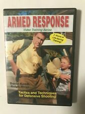 Armed Response: Video Training Series (Tactics and Techniques for Defensive Shoo