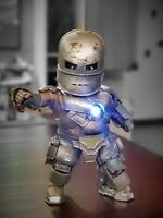 EGG Attack EA-009 Marvel IRON MAN 3 MARK I MK1 Q Ver Action Figure Boxed