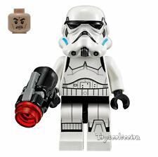 LEGO STAR WARS - MINIFIGURA STORMTROOPER MODEL II SET 75078 ORIGINAL MINIFIGURE