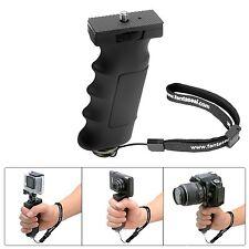Fantaseal Ergonomic Camera Grip Pistol-Style Camcorder Mount DSLR Camera Hand...
