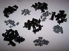 LEGO® STAR WARS minifigure stormtrooper clone trooper blaster gun weapon lot x50