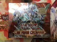 Yu-Gi-Oh ! Scellée Français ! Boîte De 24 Boosters Les Âmes Croisées !!!