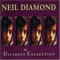 """NEIL DIAMOND """"THE COLLECTION"""" CD 16 TRACKS NEW!"""