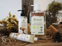 Coconut Oil 100% Cold-Pressed Extra Virgin Pure ORGANIC for EAT Face Hair Skin