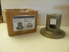 Concentrichaldex Hydraulic Pump Mounting Bracket 5 58inl