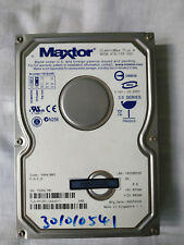 Maxtor Diamondmax Plus 9 80Go ATA-133 7200RPM