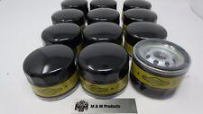 12 Genuine 492932 Briggs & Stratton  Oil Filter 7045184, 492056 and 492932