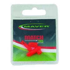 Maver NEW Super Carp Elastic Connector *J645* - Lavender Tackle -