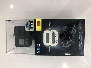 GoPro HERO8 Black Specialty Bundle with SD Card 32 GB