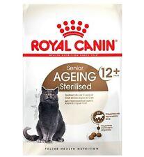 Royal Canin Senior Ageing Sterilised 12+ Futter für kastrierte Seniorkatzen 4 kg