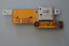 """CARD READER BOARD AD00D05D000 per Asus VivoTab Smart ME400C K0X 10.1"""" MICRO SD"""