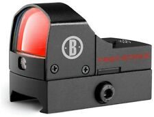 Authentic Bushnell Trophy First Strike 5 MOA Red Dot Auto Illuminated 730005