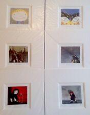 Mackenzie Thorpe, Limited Edition, Destiny Museum Collection Set, Rare