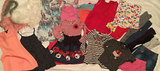 HUGE maternity clothes bundle (3)) uk 10-12
