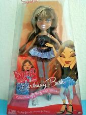 Girlz Girl Bratz Birthday Bash Sasha Doll New Rare