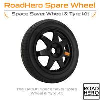 RoadHero RH083 Space Saver Spare Wheel & Tyre Kit For Infiniti Q50 13-19