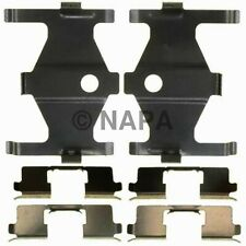 Disc Brake Caliper Hardware Kit-Front Disc, Rear Disc Rear 83899A