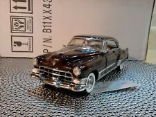 New ListingFranklin Mint 1949 Cadillac Coupe Deville.1:24.Mib.Rare Le.Perfect Paint Mint