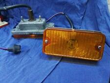 NOS 1967-72 GMC CHEVY C10 C30 C40 C50 C60 PARKING TURN LIGHT SET TRUCK VAN BUS