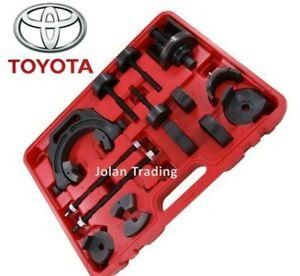Toyota Rear Axle Suspension Bush Tool Install Remove Vehicle Car 5516
