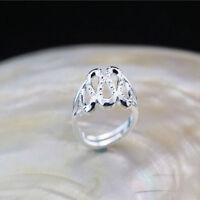 30 Style Wholesale Fashion Jewelry 925 Sterling Silver Women/Men Rings Gift SIZE