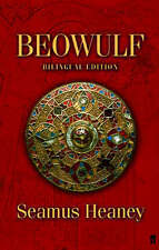 Beowulf (Bilingual Edition), Heaney, Seamus, Used; Very Good Book