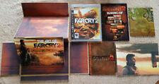 far cry 2  édition collector PS3 /  pal fr