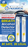 Alcohol NF Breathalysers France French Disposable Breath Tester Kit Certified EU