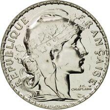 [#455324] Monnaie, France, Marianne de la III République, 5 Francs