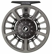 Sage Spectrum C 3/4 Fly Reel color:Grey