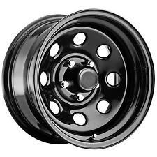Pro Comp Wheels 97-5885 Steel Wheel Series 97 15x8 Gloss Black 5x5.5