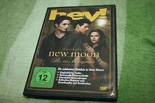 VCD Video Film :hey! die twilight saga- new moon- Biss zur Mittagsstunde